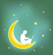 Moon and Typing